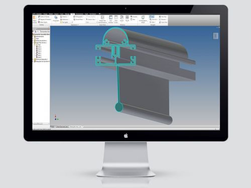 AAD Ltd Advanced Aluminium Design | Extrusion | Fabrication